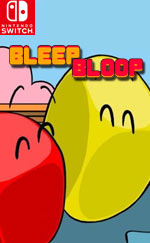 Bleep Bloop for Nintendo Switch