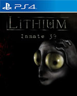 Lithium: Inmate 39 for PlayStation 4