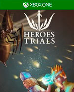 HEROES TRIALS for Xbox One