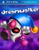 Dreamwalker for PS Vita
