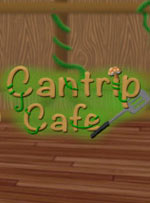 Cantrip Cafe
