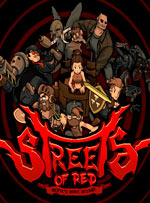 Streets of Red : Devil's Dare Deluxe for PC