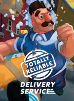 Totally Reliable Delivery Service for PC