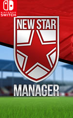 New Star Manager for Nintendo Switch