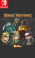 Magic Nations for Nintendo Switch