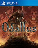 Odallus: The Dark Call for PlayStation 4