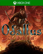 Odallus: The Dark Call for Xbox One