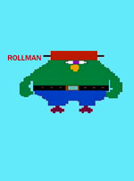 Rollman for PC