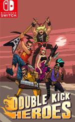 Double Kick Heroes for Nintendo Switch