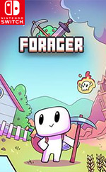 Forager for Nintendo Switch
