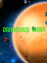 Dangerous Orbit