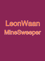 LeonWaan MineSweeper