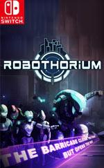 Robothorium for Nintendo Switch