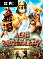Age of Mythology: Extended Edition for PC