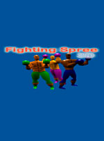 Fighting Spree 3D for PC