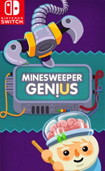 Minesweeper Genius for Nintendo Switch