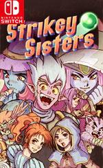 Strikey Sisters for Nintendo Switch
