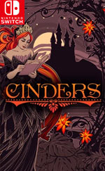 Cinders for Nintendo Switch