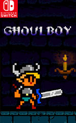 Ghoulboy for Nintendo Switch