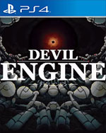 Devil Engine for PlayStation 4