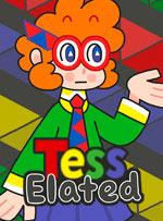 Tess Elated