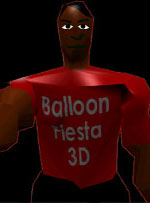 Balloon Fiesta 3D