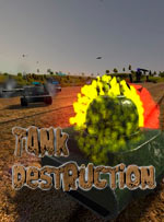 TankDestruction for PC