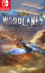 Warplanes: WW2 Dogfight for Nintendo Switch
