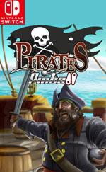 Pirates Pinball