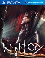 NightCry for PS Vita