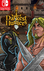 Darkest Hunter