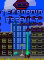 Tecroroid Assault for PC