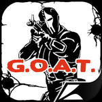 Trigger Fist G.O.A.T. for iOS