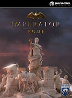 Imperator: Rome for PC