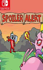 Spoiler Alert for Nintendo Switch