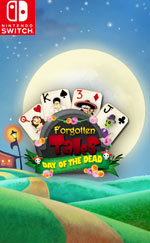 Forgotten Tales: Day of the Dead for Nintendo Switch
