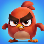 Angry Birds Dream Blast for Android