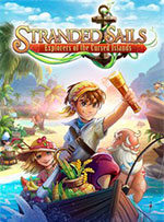 Stranded Sails - Explorers of the Cursed Islands for PC