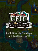 The First Men for PC