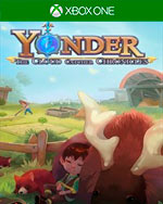 Yonder: The Cloud Catcher Chronicles for Xbox One