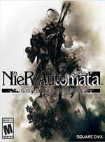 NieR Automata - Game of the YoRHa Edition