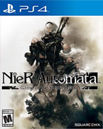 NieR Automata - Game of the YoRHa Edition for PlayStation 4