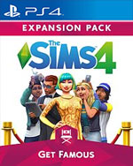 The Sims 4: Get Famous