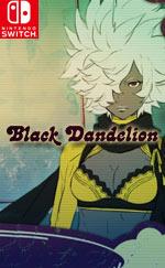Travis Strikes Again: No More Heroes - Black Dandelion for Nintendo Switch