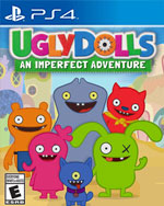 UglyDolls: An Imperfect Adventure for PlayStation 4