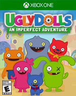 UglyDolls: An Imperfect Adventure for Xbox One