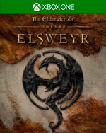 The Elder Scrolls Online - Elsweyr for Xbox One
