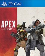Apex Legends for PlayStation 4