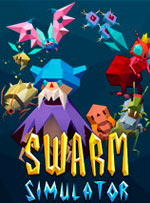 Swarm Simulator: Evolution