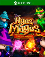 Ages of Mages: the Last Keeper for Xbox One